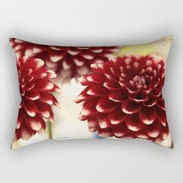 friends of a petal stick together Rectangular Pillow