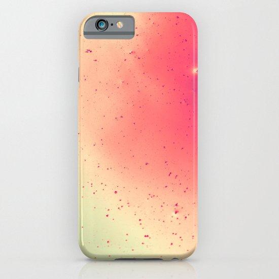 1186 iPhone & iPod Case