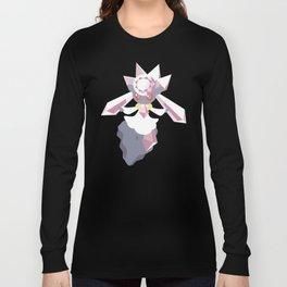 Diancie Long Sleeve T-shirt