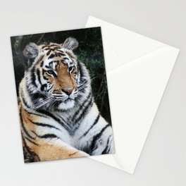 The jewel of the jungle Stationery Cards