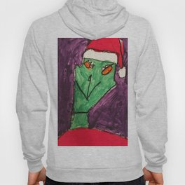 The Grinch Hoody
