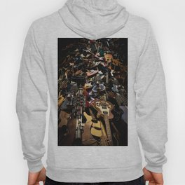 Tidal Wave of Sound Hoody