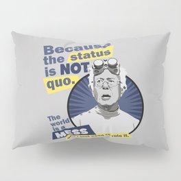 Status Quo Pillow Sham