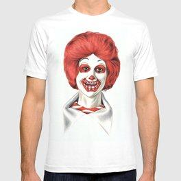 Dia De Los McMuertos T-shirt