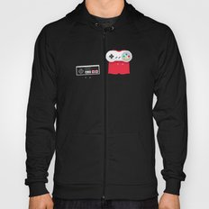 Let's Be Super Together Hoody