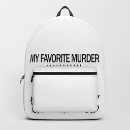 STEVEN! (MILO) Backpack