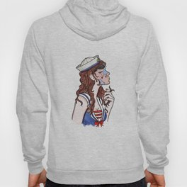 dreaming a kiss Hoody