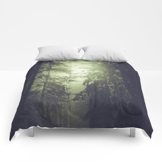Life choices Comforters