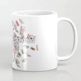 Do some Go*amn magic ! The magicians Coffee Mug