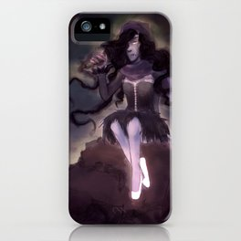 songstress iPhone Case
