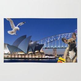 Achio in Sydney Rug