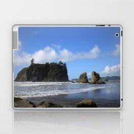 Sea Stacks Laptop & iPad Skin