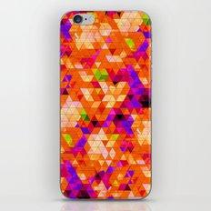 Illusion iPhone & iPod Skin