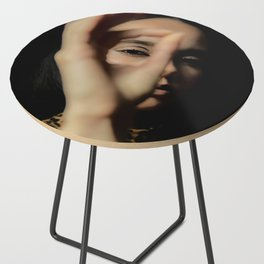 Look here Side Table