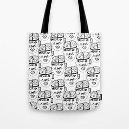 NeuroAME Tote Bag