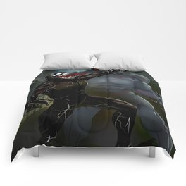 Venom battle Comforters
