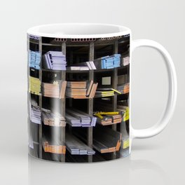 O.C.D. Paradice #1 Coffee Mug