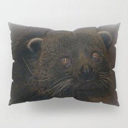 Binturong Portrait Pillow Sham
