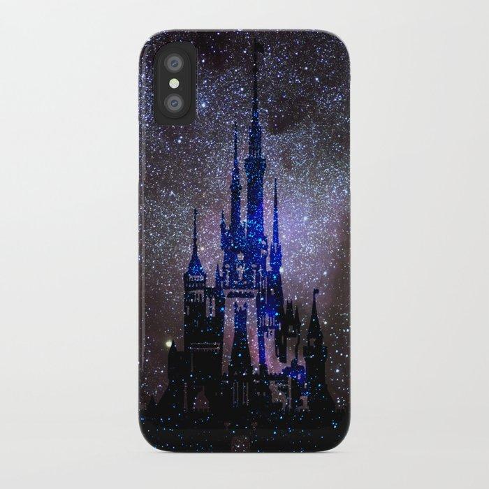Fantasy Disney iPhone Case