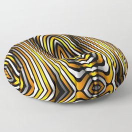 Fringe, 2360h98 Floor Pillow