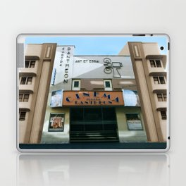 CINEMA PANTHEON Laptop & iPad Skin