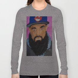 BCG King Long Sleeve T-shirt