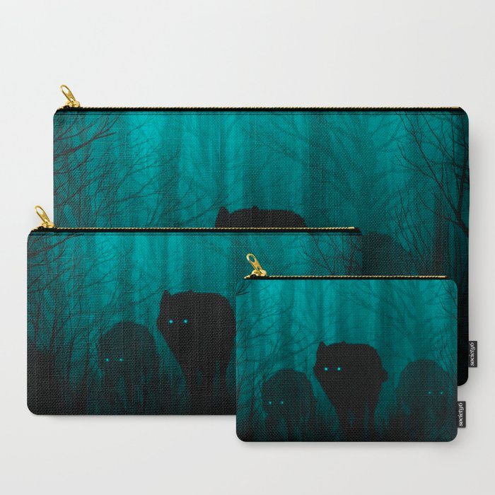 Wolf_Pass_CarryAll_Pouch_by_The_Mind_Blossom__Set_of_3