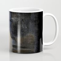 imagerybydianna Mugs featuring trace; wings by Imagery by dianna