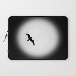 Silhoette Laptop Sleeve