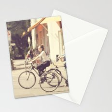 Riding Stationery Cards