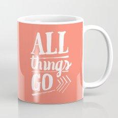 All things go Mug