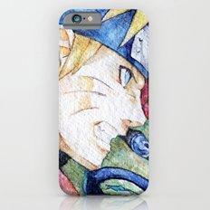 Nauto Watercolor iPhone 6s Slim Case