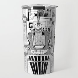 Empire State Travel Mug