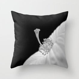 Scandal Becomes Her Throw Pillow