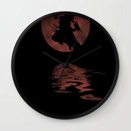 Bloodmoon Akuma, Street Fighter Wall Clock