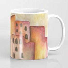 Burnt City Coffee Mug