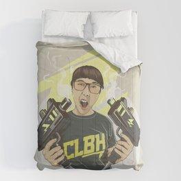 Phop gun Comforters