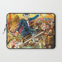 Captain Fantastic and the Brown Dirt Cowboy Deluxe Edition by John Elton Laptop Sleeve