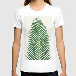 Palm Leaf T-shirt