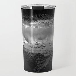Mt. Cook National Park Travel Mug