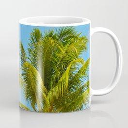 Palm Trees Pt. 2 Coffee Mug