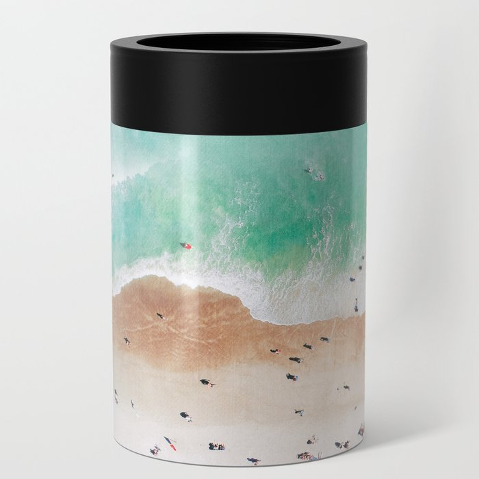 Beach Mood Can Cooler