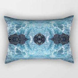 liberosis Rectangular Pillow