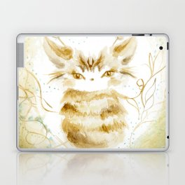 Ghostkitten Laptop & iPad Skin