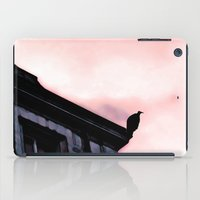 hell iPad Cases featuring - hell - by Digital Fresto