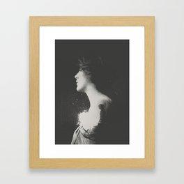 Inner Framed Art Print