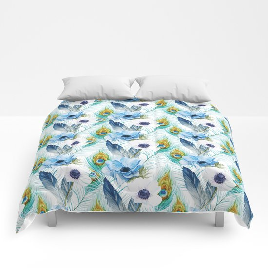 Spring is in the air #17 Comforters