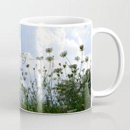 Flower Ridge Coffee Mug