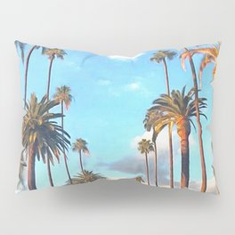 L.A. Morning Pillow Sham