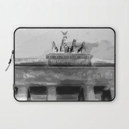 World house Laptop Sleeve